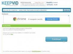 KeepVid image 2 Thumbnail