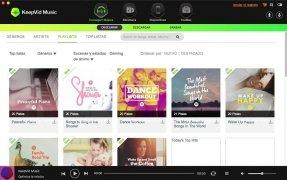 KeepVid Music imagem 4 Thumbnail
