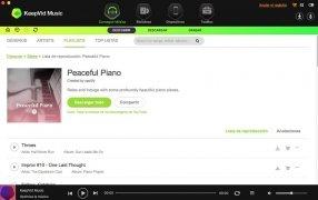 KeepVid Music imagem 5 Thumbnail