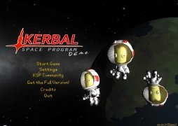 Kerbal Space Program imagen 1 Thumbnail