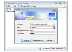 Kerio WinRoute Firewall imagen 5 Thumbnail