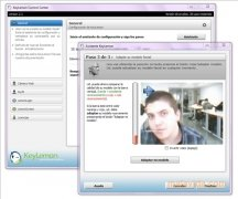 KeyLemon imagen 1 Thumbnail