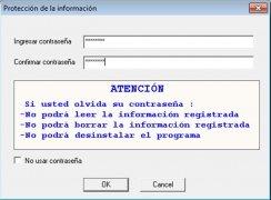 Keylogger Douglas  2.0 Español imagen 4