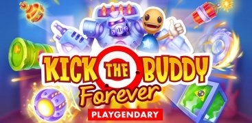 Kick the Buddy: Forever bild 9 Thumbnail