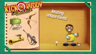 Kick the Buddy: Second Kick image 2 Thumbnail