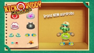 Kick the Buddy: Second Kick immagine 3 Thumbnail