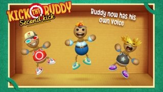 Kick the Buddy: Second Kick immagine 4 Thumbnail