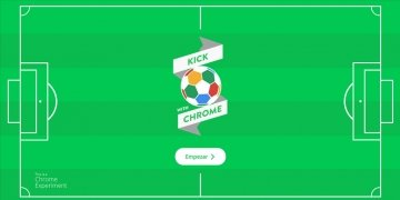 Kick with Chrome immagine 1 Thumbnail