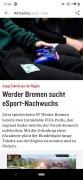 kicker Fußball News imagen 10 Thumbnail