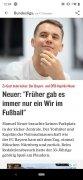 kicker Fußball News imagen 3 Thumbnail