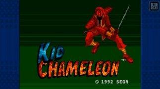 Kid Chameleon imagen 1 Thumbnail