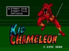 Kid Chameleon imagem 1 Thumbnail