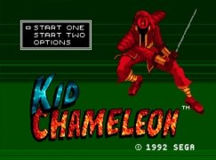 Kid Chameleon image 1 Thumbnail
