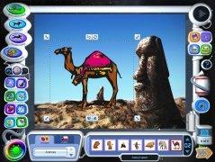 Kid Pix 3D imagen 3 Thumbnail