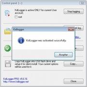 KidLogger Изображение 5 Thumbnail