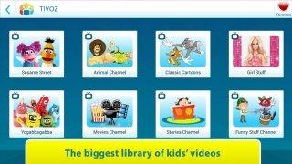 KIDOZ TV Изображение 1 Thumbnail