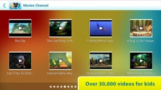 KIDOZ TV image 2 Thumbnail