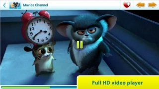 KIDOZ TV Изображение 3 Thumbnail
