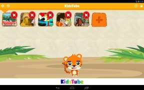 KidsTube bild 1 Thumbnail