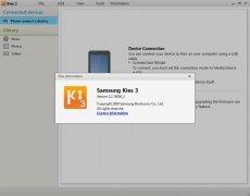 Samsung Kies image 7 Thumbnail