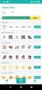 Kika Teclado - Emojis, GIF imagen 10 Thumbnail
