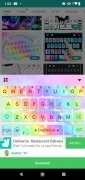 Teclado Emoji Kika GIFs imagen 2 Thumbnail