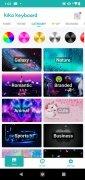 Teclado Emoji Kika GIFs imagen 3 Thumbnail