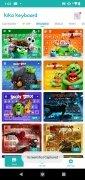 Teclado Emoji Kika GIFs imagen 5 Thumbnail
