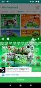 Kika Teclado - Emojis, GIF imagen 6 Thumbnail
