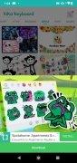 Teclado Emoji Kika GIFs imagen 7 Thumbnail