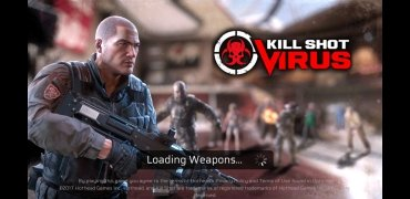 Kill Shot Virus imagen 2 Thumbnail