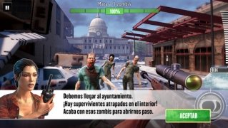 Kill Shot Virus imagen 1 Thumbnail