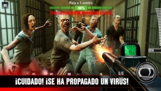 Kill Shot Virus bild 3 Thumbnail