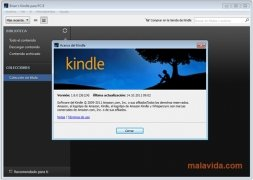 Kindle for PC imagen 3 Thumbnail