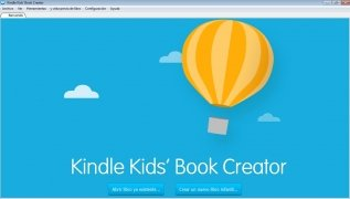 Kindle Kids' Book Creator image 1 Thumbnail