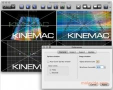 Kinemac Изображение 3 Thumbnail