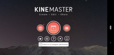 KineMaster - Editor Video Pro imagem 2 Thumbnail