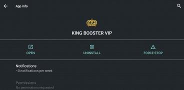 King Booster VIP imagen 5 Thumbnail