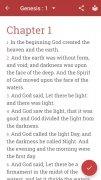 King James Bible imagen 3 Thumbnail