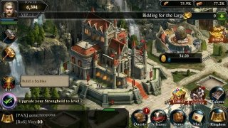King of Avalon: Dragon Warfare bild 10 Thumbnail