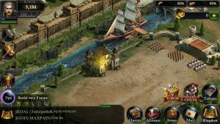 King of Avalon: Dragon Warfare bild 6 Thumbnail
