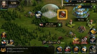 King of Avalon: Dragon Warfare imagen 9 Thumbnail