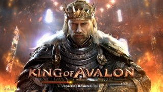 King of Avalon: Dragon Warfare image 1 Thumbnail