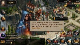 King of Avalon: Dragon Warfare bild 3 Thumbnail