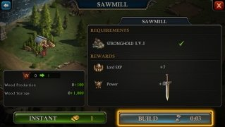 King of Avalon: Dragon Warfare image 6 Thumbnail