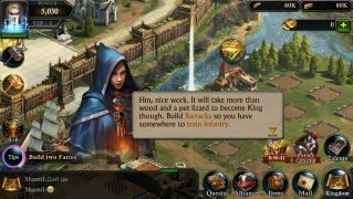 King of Avalon: Dragon Warfare image 7 Thumbnail