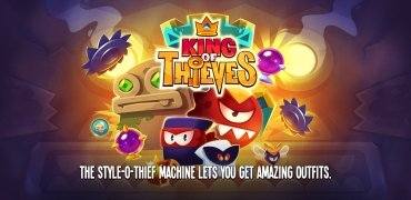 King of Thieves imagem 2 Thumbnail