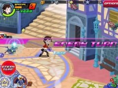 Kingdom Hearts Unchained X image 1 Thumbnail