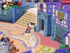 Kingdom Hearts Unchained X image 3 Thumbnail