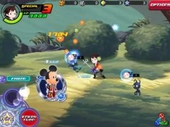 Kingdom Hearts Unchained X imagen 5 Thumbnail